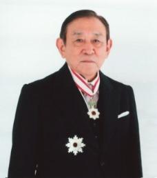 牛久保雅美 名誉会長特別顧問が...